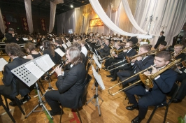 70 lecie Zespołu Szkół Muzycznych - część pierwsza
