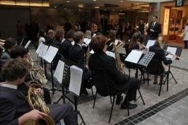 Orkiestra w Galerii Piastów_10