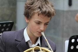 Orkiestra w Galerii Piastów_4