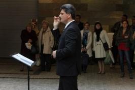 Orkiestra w Galerii Piastów_6