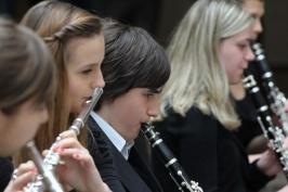 Orkiestra w Galerii Piastów_7