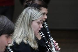 Orkiestra w Galerii Piastów_8