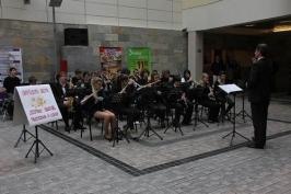 Orkiestra w Galerii Piastów_9