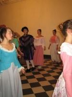 Seminarium Arii Starowłoskiej i Muzyki Dawnej