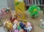 Klasa 3a w bibliotece