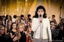 70 lecie Zespołu Szkół Muzycznych - część druga