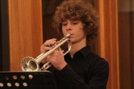 Czwartek Muzyczny 08.12.2011