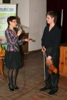 Młody Paganini - Uroczysty Koncert Inauguracyjny